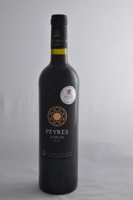 PEYRES NOBLES ROUGE CAMPLONG 75CL